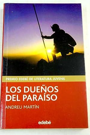 DUENOS DEL PARAISO  LOS // PERISCOPI