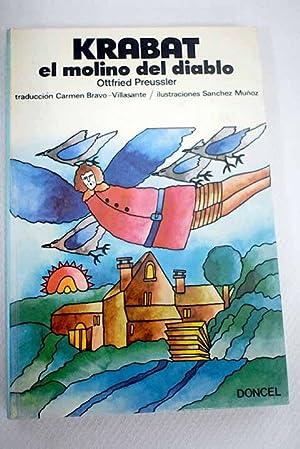 Krabat, el molino del diablo: Preussler, Otfried