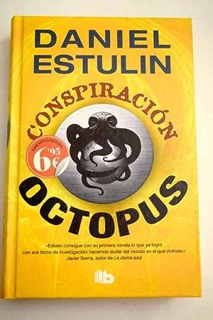 Conspiración Octopus: Estulin, Daniel