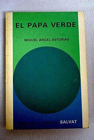 el papa verde de miguel angel asturias - AbeBooks