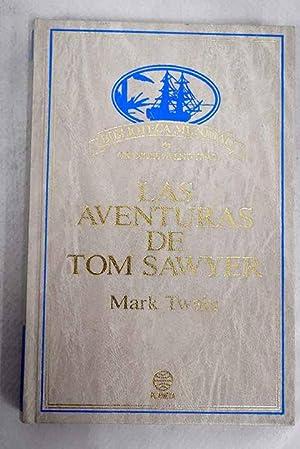 Las aventuras de Tom Sawyer: Twain, Mark