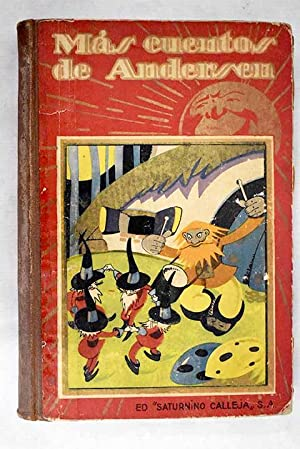Más cuentos escogidos: Andersen, Hans Christian