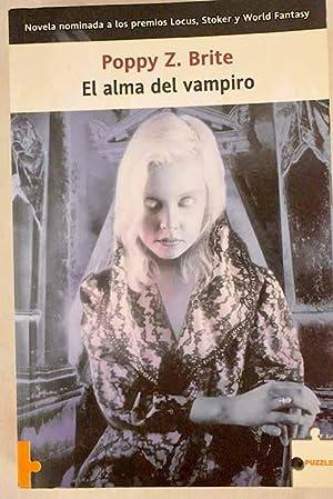 El alma del vampiro: Brite, Poppy Z.