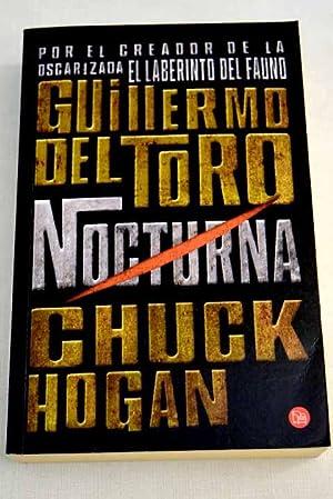 Nocturna: Toro, Guillermo del
