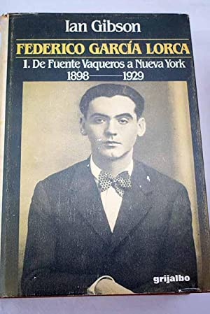 Federico García Lorca: Gibson, Ian