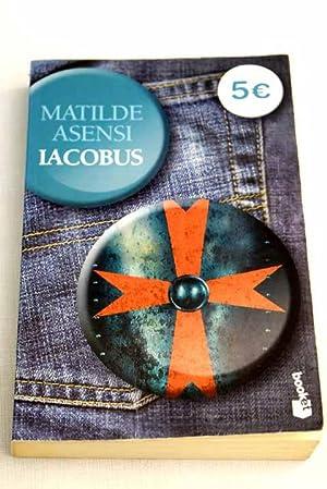 Iacobus: Asensi, Matilde