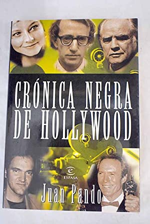 Crónica negra de Hollywood