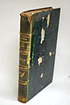 Histoire naturelle générale et particulière. Tome premier: Buffon, Georges Louis