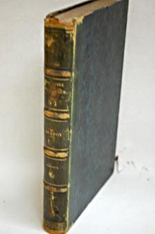 Histoire naturelle générale et particulière. Tome cinquante-unieme: Buffon, Georges Louis