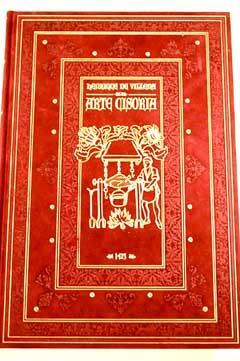 Arte cisoria : tratado del arte de: Villena, Enrique de