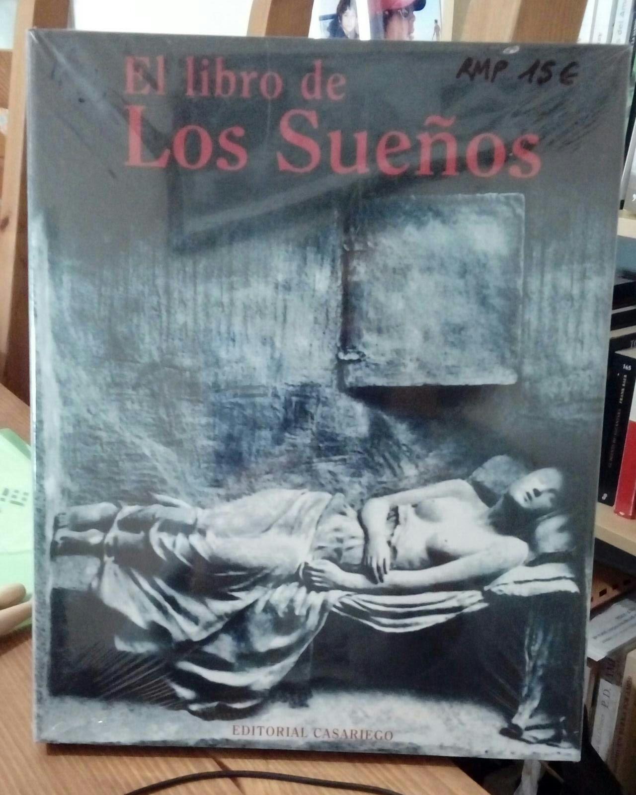 El libro de los sueños - Aguado Sáiz, Pedro José ; tr. Rodríguez Cachera, Isabel ; tr.