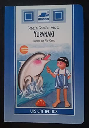 Yupanaki: Gonzalez Estrada, Joaquín