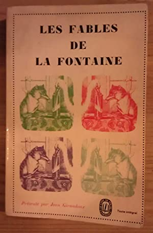 Les fables de La Fontaine: La Fontaine