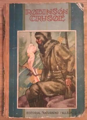 Robinsón Crusoé: Defoe, Daniel