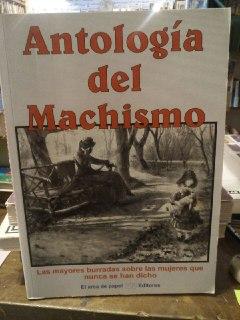 Antología del machismo: Solís Miranda, José