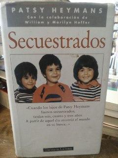Secuestrados: Heymans, Patsy Bassols
