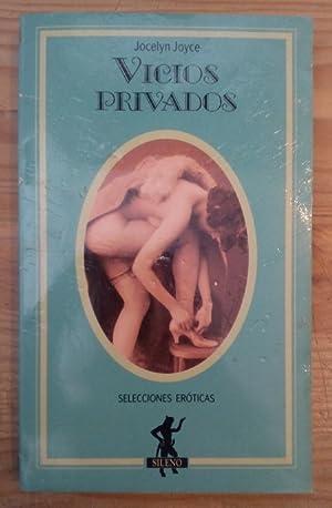 Vicios privados: Joyce, Jocelyn