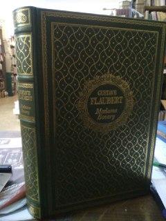 Madame Bovary: Flaubert, Gustave (1821-1880)