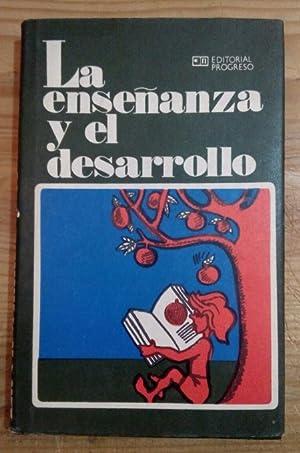 La enseñanza y el desarrollo: Zankov, L (dir.) / Pertegaz, Vicente (tr.)