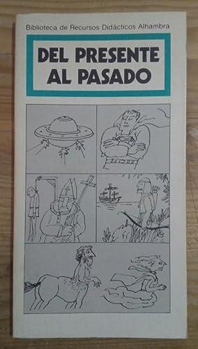 Del presente al pasado: Fernández Segura, José