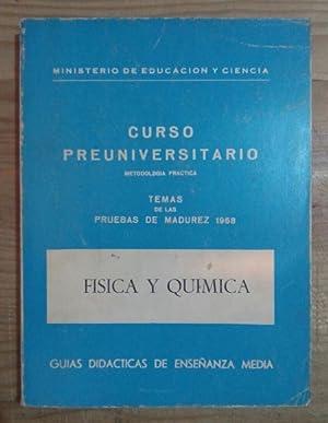 Curso Preuniversitario. Metodología Práctica. Temas de las: Rodríguez Lesmes, Dacio