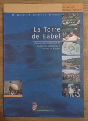 La torre de Babel. Propuestas y métodos: Seifert, Manuela /