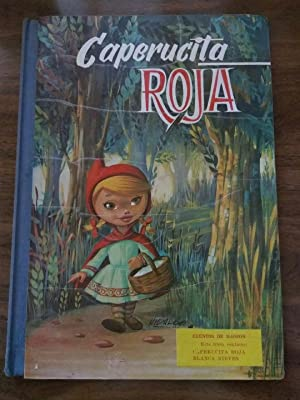 Caperucita Roja // Blanca Nieves: la editorial