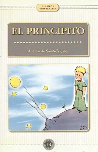 Principito, El. Título original: Le petit Prince. - Saint-Exupéry, Antoine de [1900-1944]