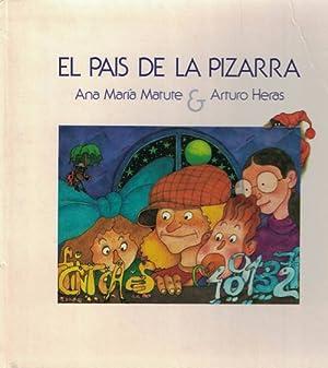 País de la pizarra, El.: Matute, Ana María