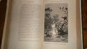 CARREY, Emile. Les aventures de Robin Jouet. Guyane française 1865: CARREY