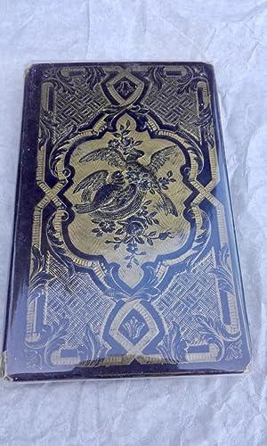 La porte de la cave 1845 reliure: La Librairie Antique