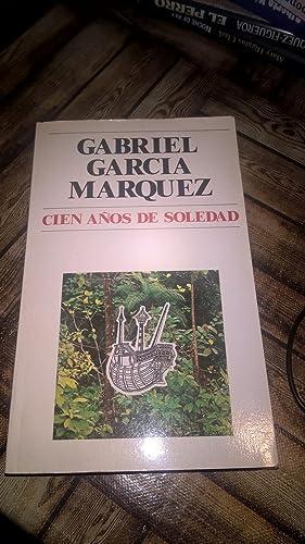 Cien años de soledad: Gabriel García Márquez