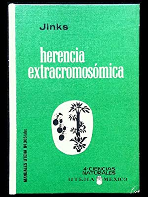 Herencia extracromosómica: Jinks, John L.
