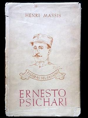 Ernesto Psichari: Massis, Henri
