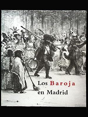 Los Baroja en Madrid: VV. AA.