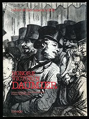Honoré Victorin Daumier: Lefèvre, Jean-Claude ;