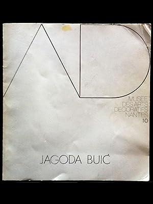 Jagoda Buic: Chaigneau, P.R.