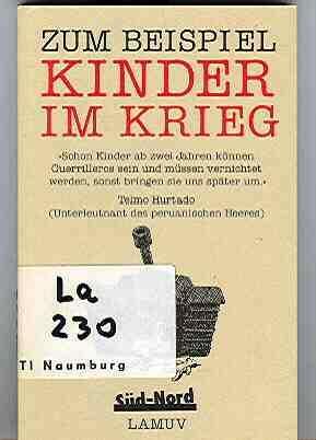 Zum Beispiel Kinder im Krieg: Uwe Britten, Katharina