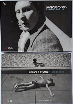 Ingeborg Tyssen: Photographs 1974 - 1992: Williams. John (ed.