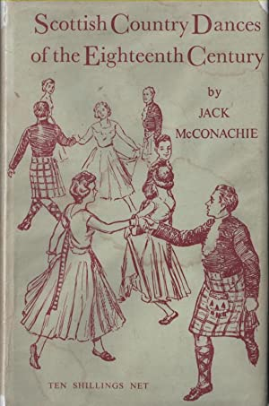 Scottish Country Dances of the Eighteenth Century: McConachie, Jack