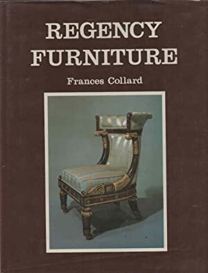 Regency Furniture By Collard Frances Abebooks