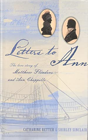 Letters to Ann The Love Story of: Retter, Catharine &