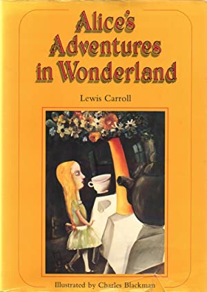 Alice's Adventures in Wonderland: Carroll, Lewis (Nadine