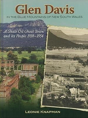 Glen Davis in the Blue Mountains of: Knapman, Leonie