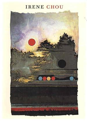 Irene Chou: Catalogue: Philip Bacon