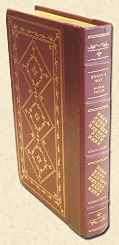 Swann's Way (Oxford Library of the World's: Proust, Marcel (C