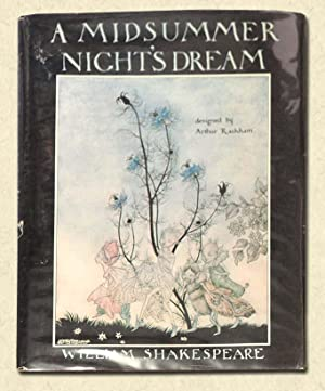 A Midsummer Night's Dream: Shakespeare, William &