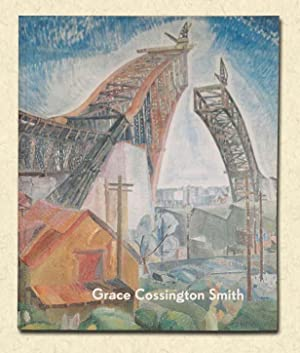 Grace Cossington Smith: Hart, Deborah (ed.)