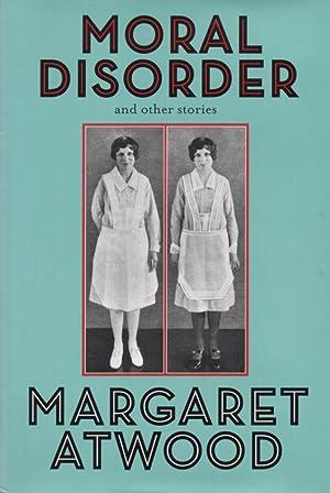 Moral Disorder: Atwood, Margaret