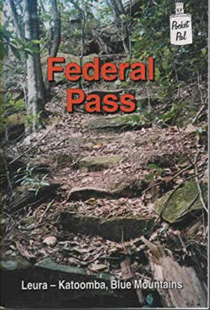 Federal Pass Leura - Katoomba, Blue Mountains,: Painter, Keith